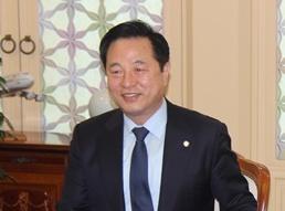 김두관 국회의원 김포 떠나 양산 출마