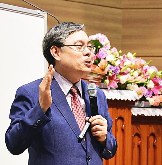 교회운영과 행정집행의 법적 근거