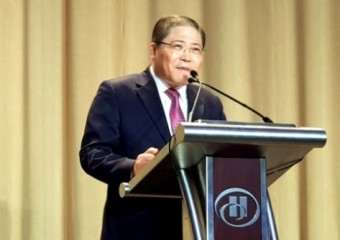 소강석 목사, 미국 국가조찬기도회 국제오찬기도회 설교 전문
